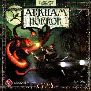 Taken from http://en.wikipedia.org/wiki/Arkham_Horror