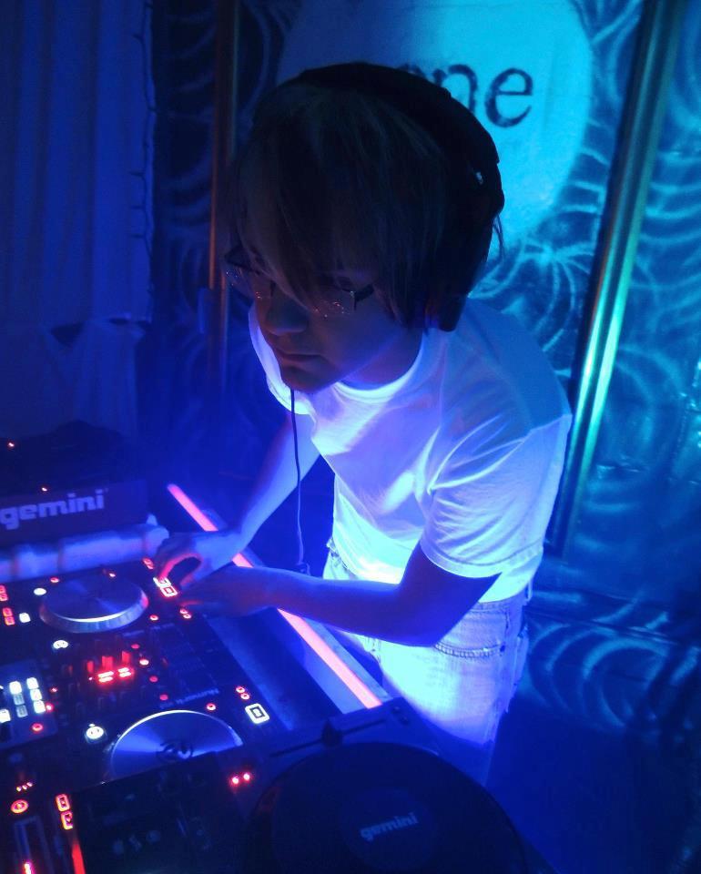 DJ DyD