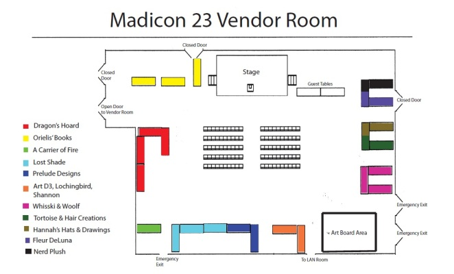 Madicon23VR